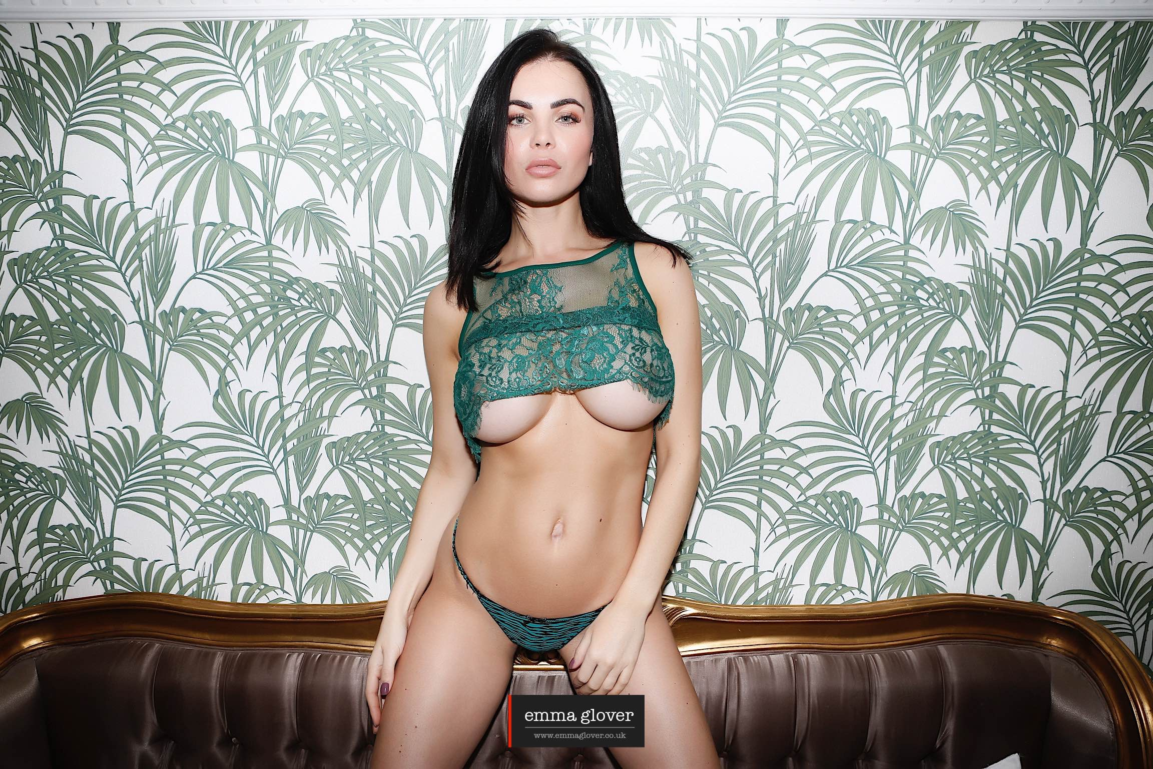 Like my new wallpaper? – 100 Uncensored Pictures