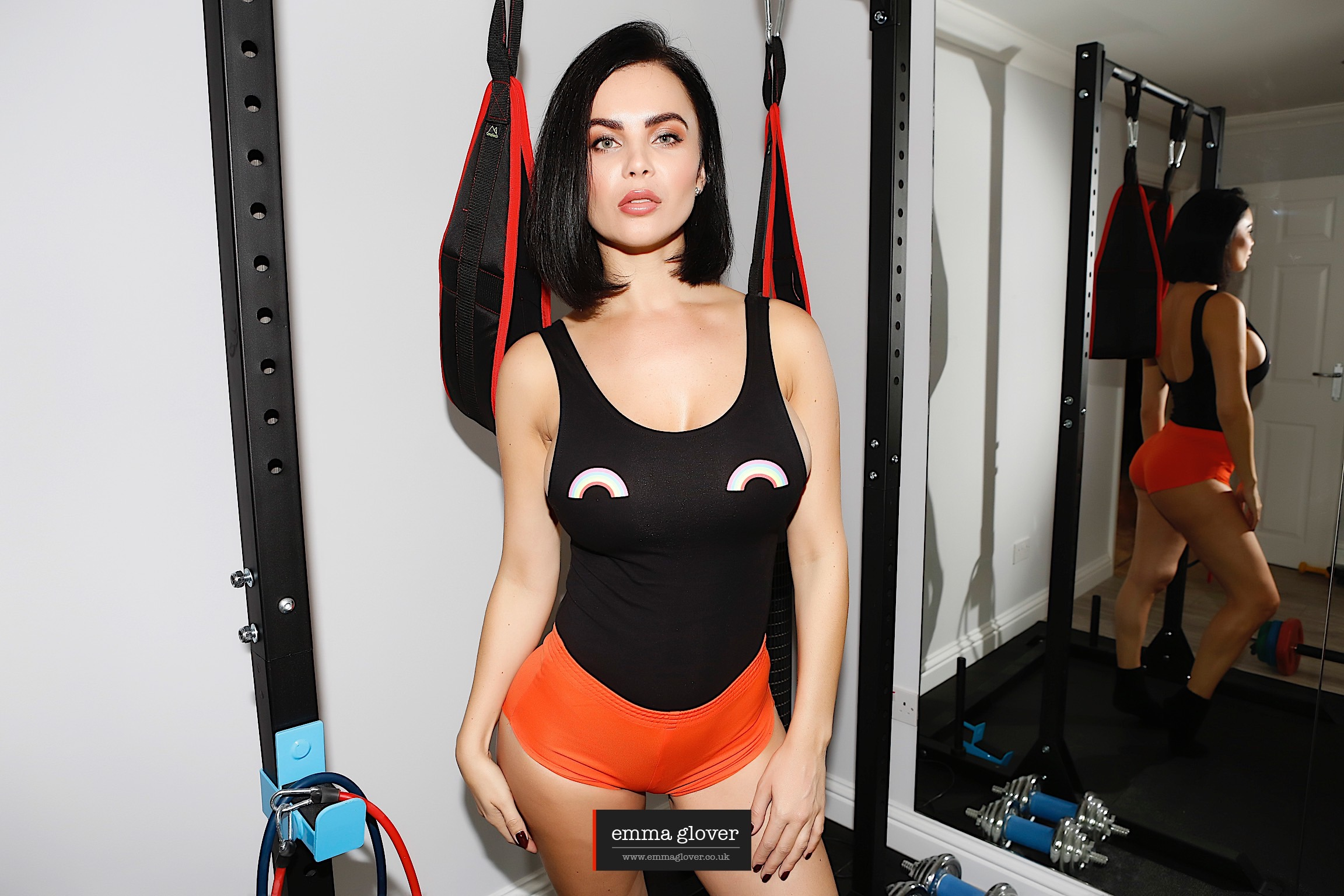 Gym life – 145 Uncensored Pictures