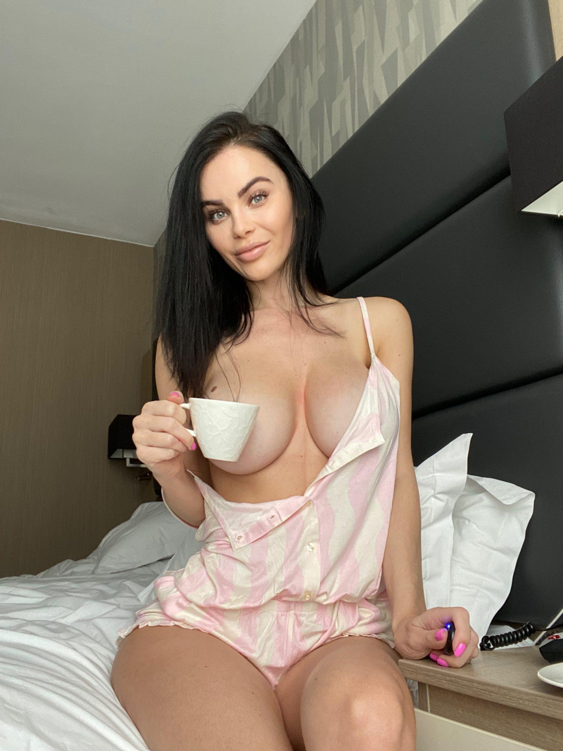 Morning coffee ☕️
