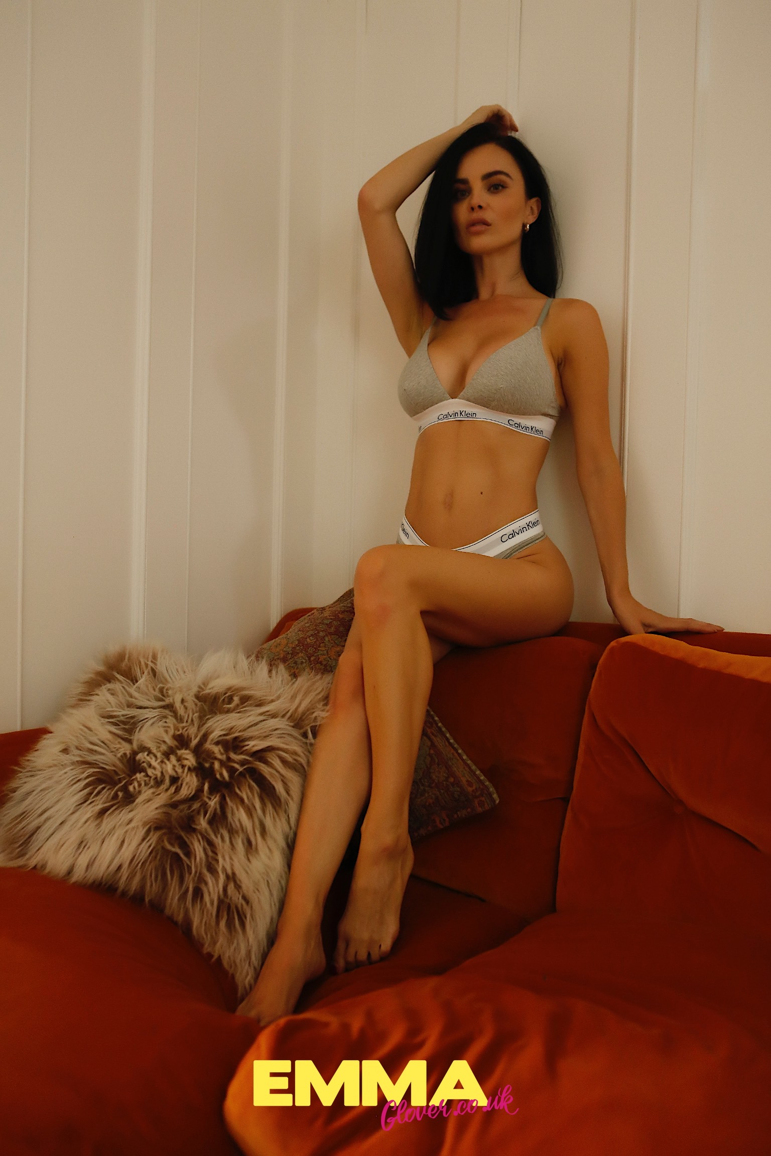 Sofa King Cool – 78 Uncensored Pictures